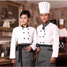 2015 Fashion Chef Uniforms Sushi Uniforms Chef And Restaurant Uniform - Buy Chef Uniforms, Chef Unif Sushi, Hotel Uniform, Restaurant Uniforms, Work Wear, Chef Jackets, Apron, Shirts, Clothes, Tops
