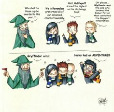 harry potter humor   Harry Potter humor is the best   Always. Lol kind of true if I was in another house I would hate gryffindor