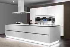 Moderne L Keuken : 206 besten küche bilder auf pinterest kitchen contemporary home