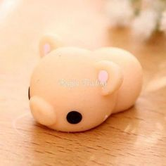 Bag Parts & Accessories Mini Small Cloud Soft Slow Rising Squeeze Press Slow Rising Phone Strap Bread Cake Kid Healing Toy Bag Accessories Cute