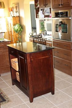 Salvaged Wood Kitchen Island Rectangular Table Restoration Hardware Custom Furniture Pinterest An