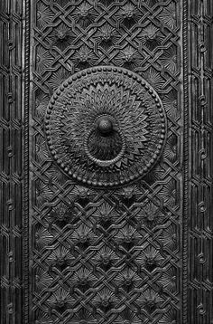 Armenian ornaments, old doors with ornaments Door Entryway, Entrance Doors, Doorway, Antique Doors, Old Doors, Windows And Doors, French Architecture, Ancient Architecture, Motif Oriental