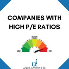 The P/E ratio (Price to Earnings ratio) gives you an idea about how much time is the price of the share of a company with respect to the earnings of the company. A share of a company is Rs. 100 and its earnings per share is Rs. 10, then the share price is 10 times that of its earnings. The P/E ratio can be thought of as the number of years it will take the company to earn back the amount of your initial investment, assuming company's earning stay constant. Let's say you buy shares of 100… Share Prices, Say You, Instagram Feed, Respect, High Low, Investing, Initials, Times, Number