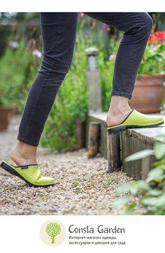 51a5bb5db305 Сабо женские Oregon Blackfox. Стильная и удобная обувь для сада и дачных  работ, для загородной жизни и отдыха на природе, для городских прогулок в  парке при ...