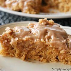 Cinnamon Oatmeal Scones Recipe by Helen (#1) C - Key Ingredient