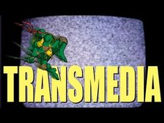 Transmedia - Words of the World