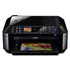 Online  Canon PIXMA MX420 Wireless Office All-in-One Printer (4789B018)
