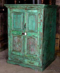 muebles pintados - Cerca amb Google