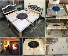 Fire Pit Ideas That Won't Break The Bank | The WHOot
