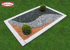 vorgartengestaltung mit kies 15 vorgarten ideen vorgarten ideen, Garten und bauen