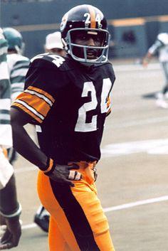 JT Thomas - Pittsburgh Steelers
