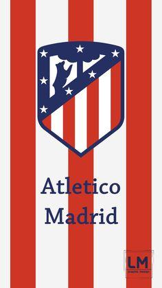 Atletico Madrid wallpaper 1
