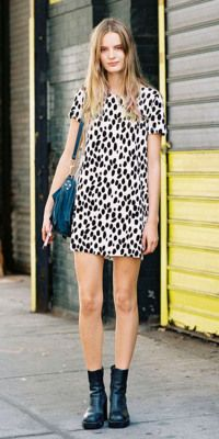 Guia do animal print