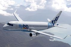 Flybe increase fligh