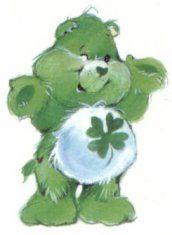 Good Luck Bear
