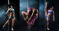 Reasons why you should try pole fitness. Pole Fitness, Mens Fitness, Pole Dancing Clothes, Dance Clothing, Sports Party Favors, Sports Shoes For Girls, Pole Dance Moves, Clipart Black And White, Healthy Lifestyle Changes