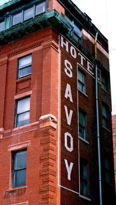 Haunted Missouri Hotels