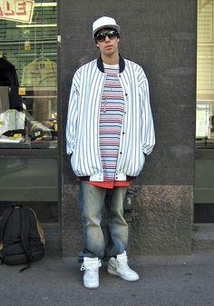 2005 Tuukka, Hel Looks
