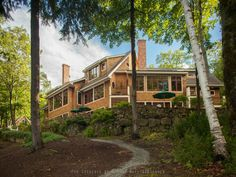 1161 Route 103, Newbury, New Hampshire,