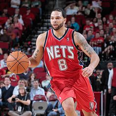 NBA: Deron Williams Will Meet With Mavericks And Nets Monday  The Dallas Mavericks will meet with Deron Williams Monday afternoon, The Brooklyn Nets are then scheduled to meet with Deron Williams on Monday evening. The Nets can offer Williams a five-year deal worth nearly $100 million. The Mavericks can only counter with a four-year deal in the $75 million range but will try to sell Williams on the appeal of not only playing for his hometown team but teaming with the proven championship…