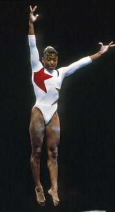dominique dawes gymnastics usa olympics