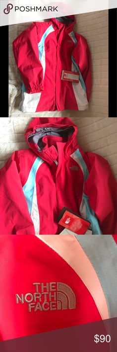 374f032ea 9 Best Girls north face images | North faces, The north face, North ...