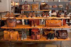 Sandast flagship store, Los Angeles store design