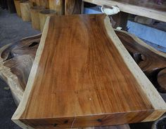 """Check out new work on my @Behance portfolio: """"SLAB DINING TABLE"""" http://on.be.net/1VB2mSK"""