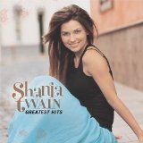 Shania Twain - Greatest Hits (Audio CD)By Shania Twain