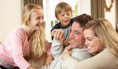 Happy young family playing together on sofa Royalty Free Stock Photos , Insurance Auto Auction, Term Life Insurance, Free Quotes, Best Quotes, Young Family, Royalty Free Stock Photos, Couple Photos, Happy, Sofa