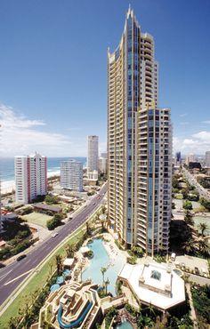 Mantra Sun City, Gold Coast, Queensland, Australia