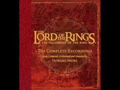 The Lord of the Rings: The Fellowship of the Ring CR - 05. Flaming Red Hair