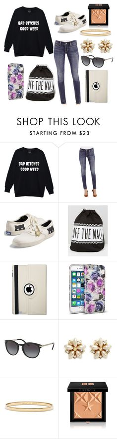 """Sin título #3252"" by onedirection-h1n1l2z1 on Polyvore featuring Jessica Simpson, Keds, Vans, Natico, Nicole Miller, Michael Kors, Miriam Haskell, Kate Spade, Givenchy y men's fashion"