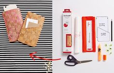 Read the article 'Cork Smart Phone Case' in the BurdaStyle blog 'Daily Thread'.