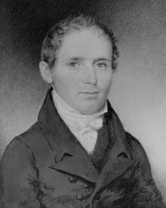 Usher Parsons was the only surgeon at the Battle of Lake Erie and served under Oliver Hazard Perry. What an extraordinary man.