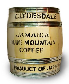 Welcome to Clydesdale Jamaica Blue Mountain coffee.  We are a proud, family owned, Jamaican coffee company, fully integrated with operations across the full spectrum of the coffee business; including coffee farming, green bean coffee processing and roasting operations.