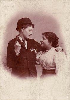 Noticia: Fotos: 150 años de amor entre mujeres