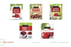 Stoneridge Orchards Package Redesign on Packaging of the World - Creative Package Design Gallery