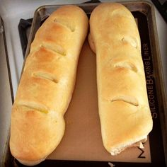 BS Recipes: THE BEST Homemade French Bread.                                                No lie this is the bestest and easiest french bread ever