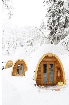 Switzerland Podhouse Glamping // my kind of camping. in Switzerland. BUCKET LIST THIS SUCKA.