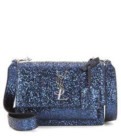 mytheresa.com -  Sunset Medium shoulder bag - Luxury Fashion for Women / Designer clothing, shoes, bags