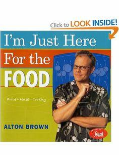 Important cookbook