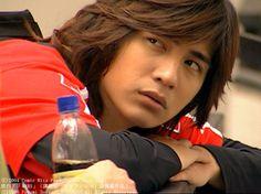 Best Taiwanese Drama, Vic Chou, Jerry Yan, Meteor Garden, God Of War, Pin Collection, Cute Guys, Eye Candy, Handsome