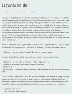 Sigue aquí: http://blogs.siglo22.net/relatos/2009/02/11/la-guarida-del-lobo/