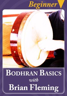 Bodhrán Basics
