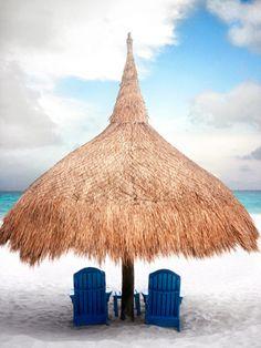 Riviera Maya honeymoon\\50 Best Honeymoons\\Photo:Gettyimages/The Knot