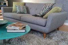 Joybird Furniture - Commerce, CA, United States. Sharron H. - Love love love…