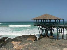 Острова Кабо-Верде (Cape Verde Island)
