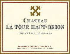 Chateau la Tour Haut Brion
