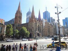 Melbourne! Verona, Melbourne, Wonderland, Street View, Australia, Paris, World, Montmartre Paris, Paris France